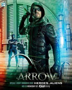 arrow-invasion