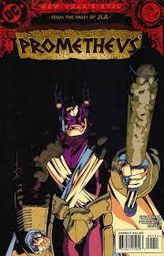 prometheus-debut