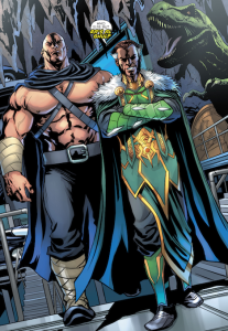 Batman Ras