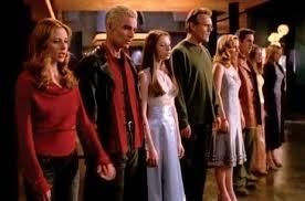 Buffy OMWF