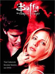 Buffy S2