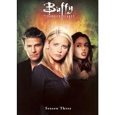 Buffy S3