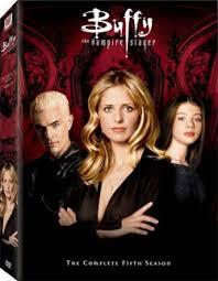 Buffy S5