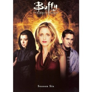 Buffy S6