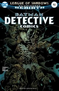Detective 952