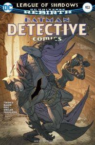 Detective 953