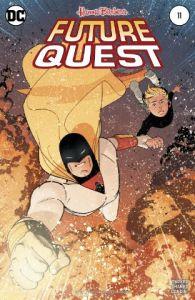 Future Quest 11
