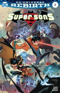 Super Sons 2
