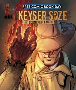 KeyserSoze